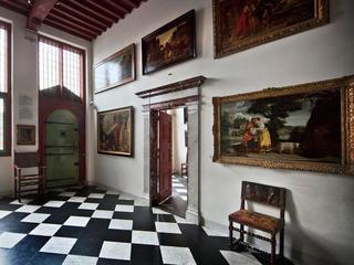 Zie hoe Rembrandt heeft gewoond en gewerkt met 3 euro korting