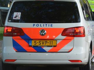 Man rijdt Middelburgs echtpaar van de weg