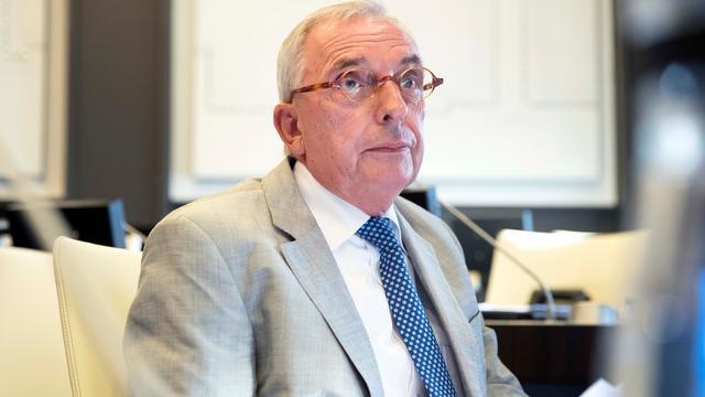 Meerderheid raad Roermond wil dat raadslid Jos van Rey vertrekt