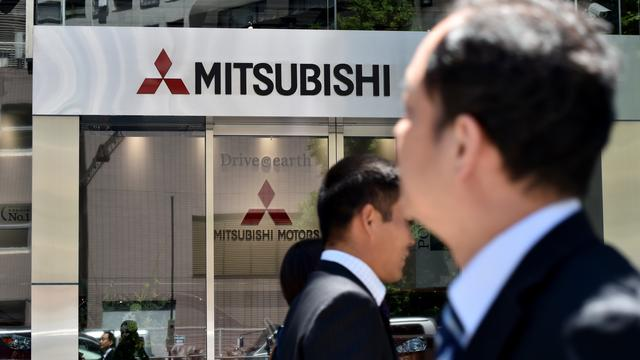 Nissan neemt belang van 34 procent in Mitsubishi