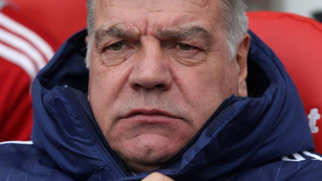 Sunderland geeft Allardyce toestemming voor gesprek over bondscoachschap