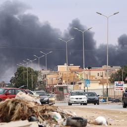 Libische extremistische beweging Ansar al-Sharia opgeheven