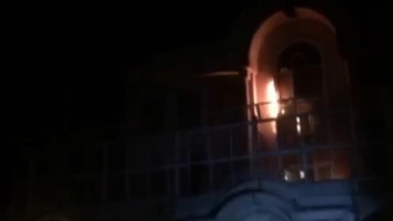 Demonstranten bestormen Saudische ambassade in Teheran