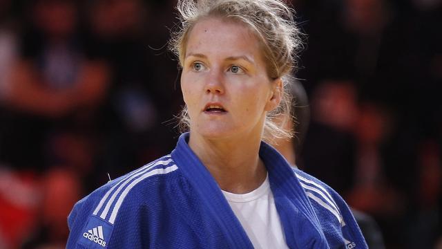 Judobond verbiedt Franssen deelname aan internationale wedstrijden