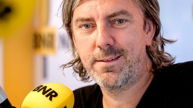 Ruud de Wild blijft radioprogramma Ruuddewild.nl missen