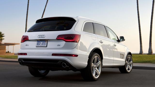 Audi koopt 3.0 TDI terug