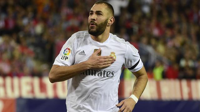 Real Madrid kan Benzema inzetten in cruciaal duel met Wolfsburg
