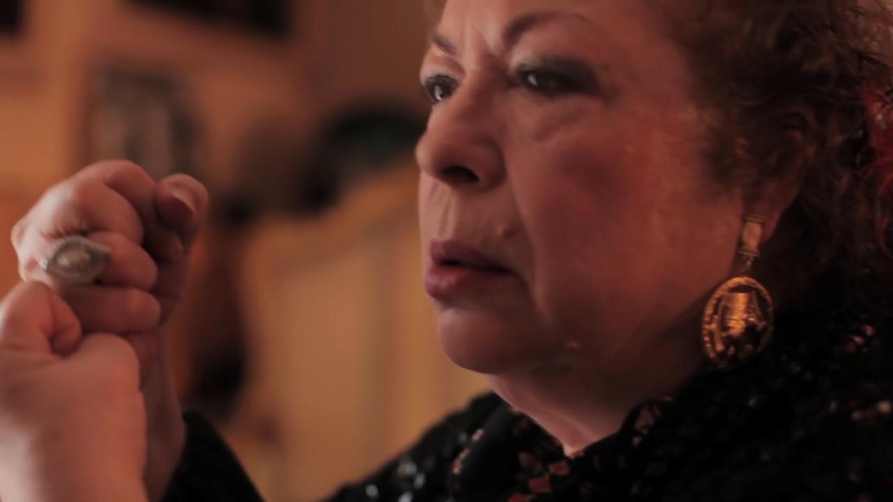 Bekijk de trailer van 'La Chana'