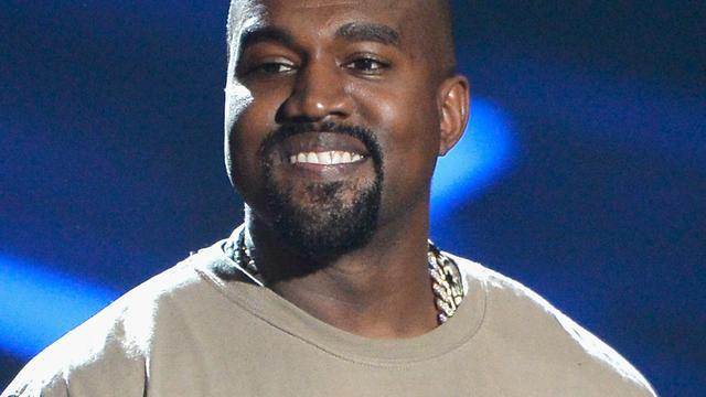 Kanye West treedt voorlopig niet op