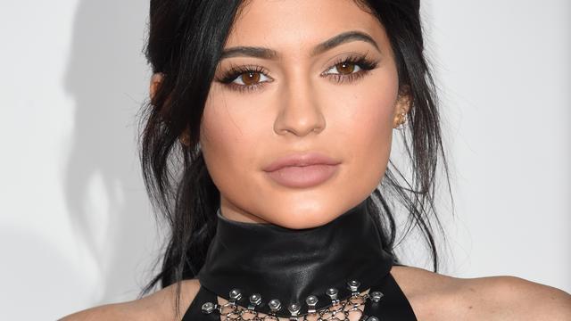 Stalker vernielt beveiligingshek Kylie Jenner