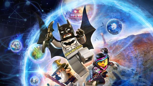 Review: Vermakelijk maar duur Lego Dimensions