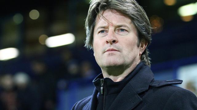 Pieter Huistra keert terug naar Japan als coach van Iwaki FC
