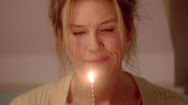 Renee Zellweger vond het eng om Bridget Jones opnieuw te vertolken