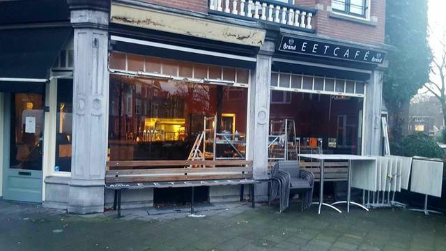 Een nieuwe Nieuwe Dikke Dries in Utrecht Oost