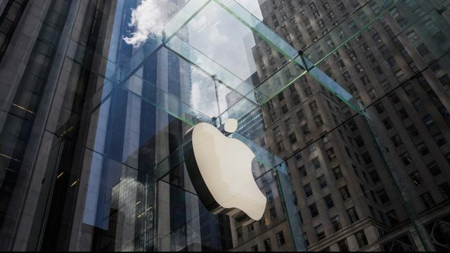 Apple registreert autodomeinnamen