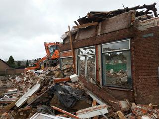 Locatie krijgt achttien grondgebonden woningen