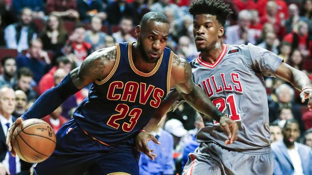 LeBron James passeert NBA-legende O'Neal op topschutterslijst aller tijden