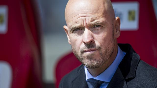FC Utrecht mag mogelijk geen Europees voetbal spelen van KNVB