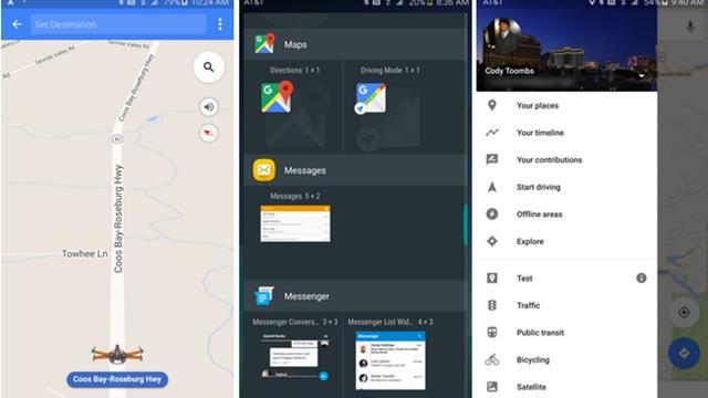 Google Maps krijgt automatische navigatiemodus