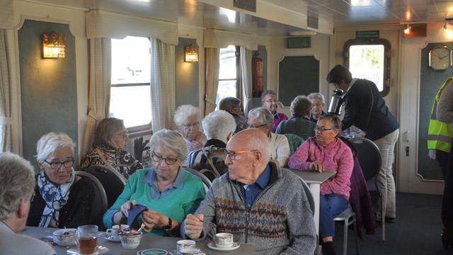 Doedag Rotaryclub Etten-Leur zorgt voor blije gezichten