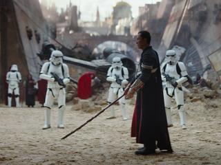 Derde Star Wars-film die meer dan een miljard dollar oplevert
