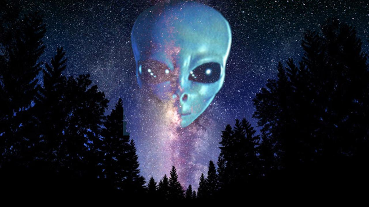 Stel: aliens willen contact met ons opnemen, hoe gaan ze dat doen?