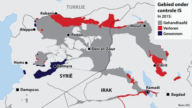 IS-kalifaat