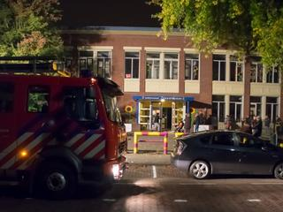 In kader van Nationale Brandpreventieweken