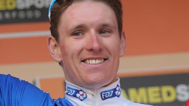 Démare noemt Italiaanse renners 'slechte verliezers'