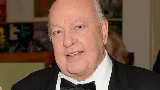 Fox News-oprichter Roger Ailes (77) overleden