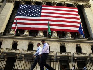 Dow Jones kort na opening 0,2 procent hoger op 19.163 punten