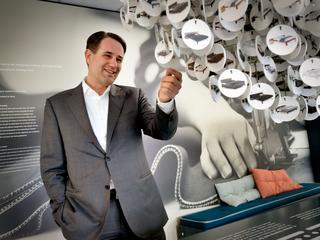 Nederlandse beddenmaker wil in 2020 alleen nog recyclebare producten maken