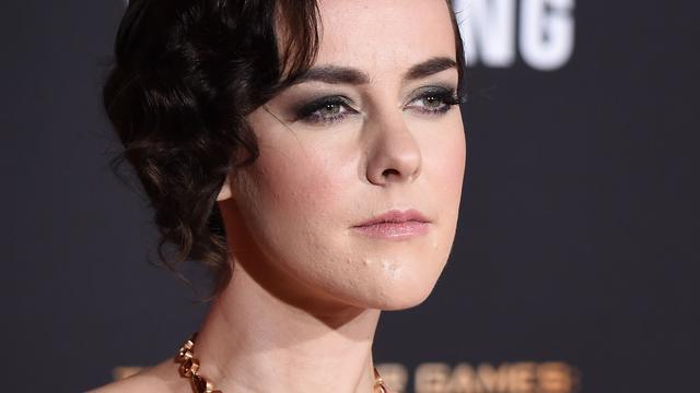 Hunger Games-actrice Jena Malone bevallen van een zoon