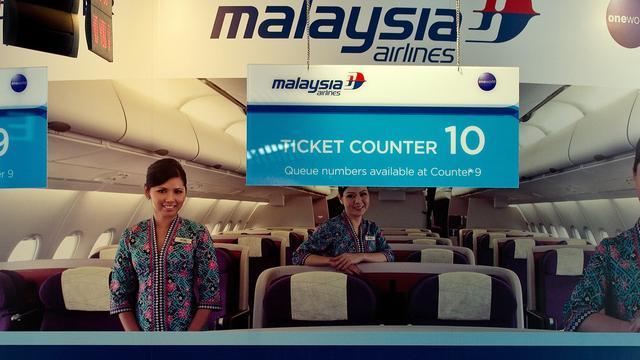 Topman Malaysia Airlines stapt op om persoonlijke redenen