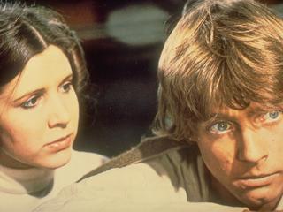 'Dit zou een prachtige manier zijn om Carrie te eren'