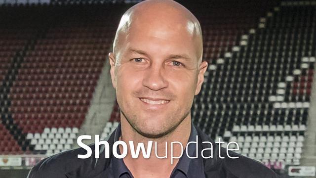 Show Update: Familie Cruijff herdenkt Johan
