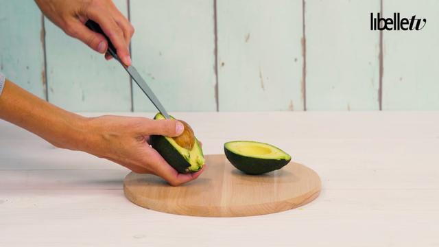 Zo maak je een avocado weer rijp