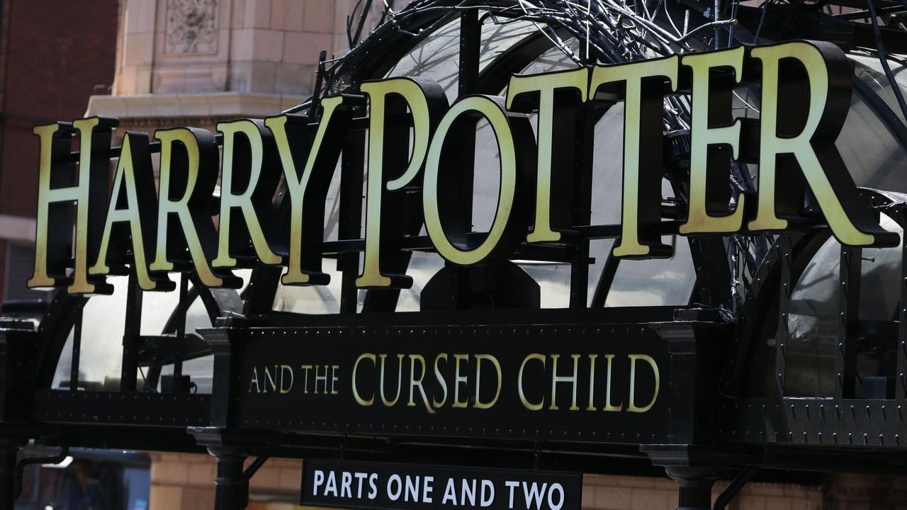 Eerste reacties theaterstuk Harry Potter and the Cursed Child