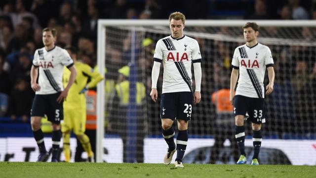 Spurs-trainer Pochettino feliciteert Leicester met 'fantastisch' seizoen