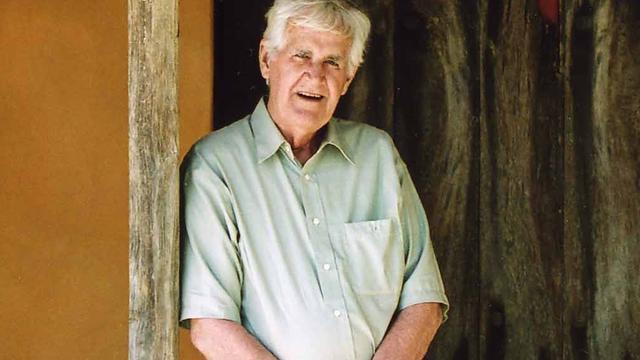 Beeldhouwer Cornelis Zitman (89) overleden