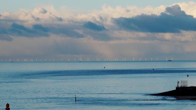 Europese zeeën vies en ongezond