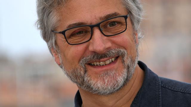 Speciale juryprijs voor animatiefilm van Dudok de Wit in Cannes