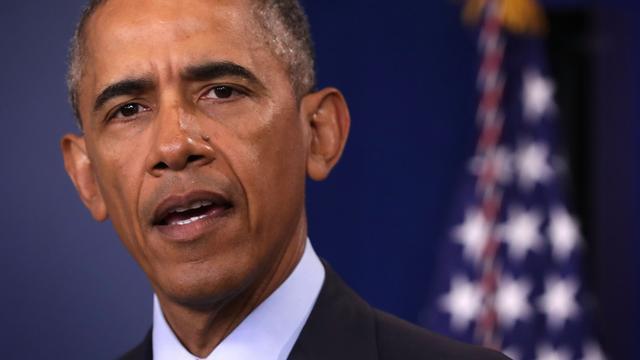 Staking Air France, Obama spreekt op democratische conventie