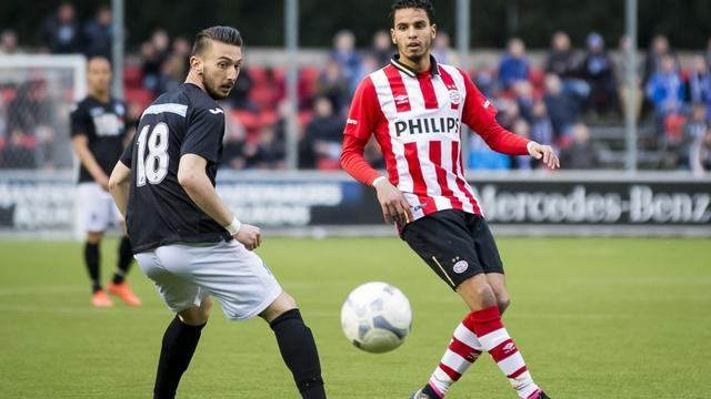 Bekijk de samenvatting van Jong PSV-FC Eindhoven