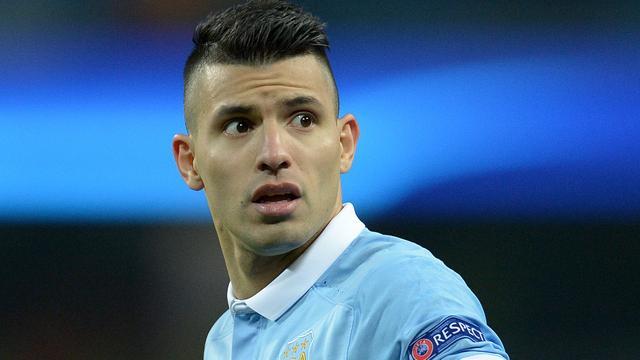 Agüero vindt dat City thuishoort in kwartfinales Champions League