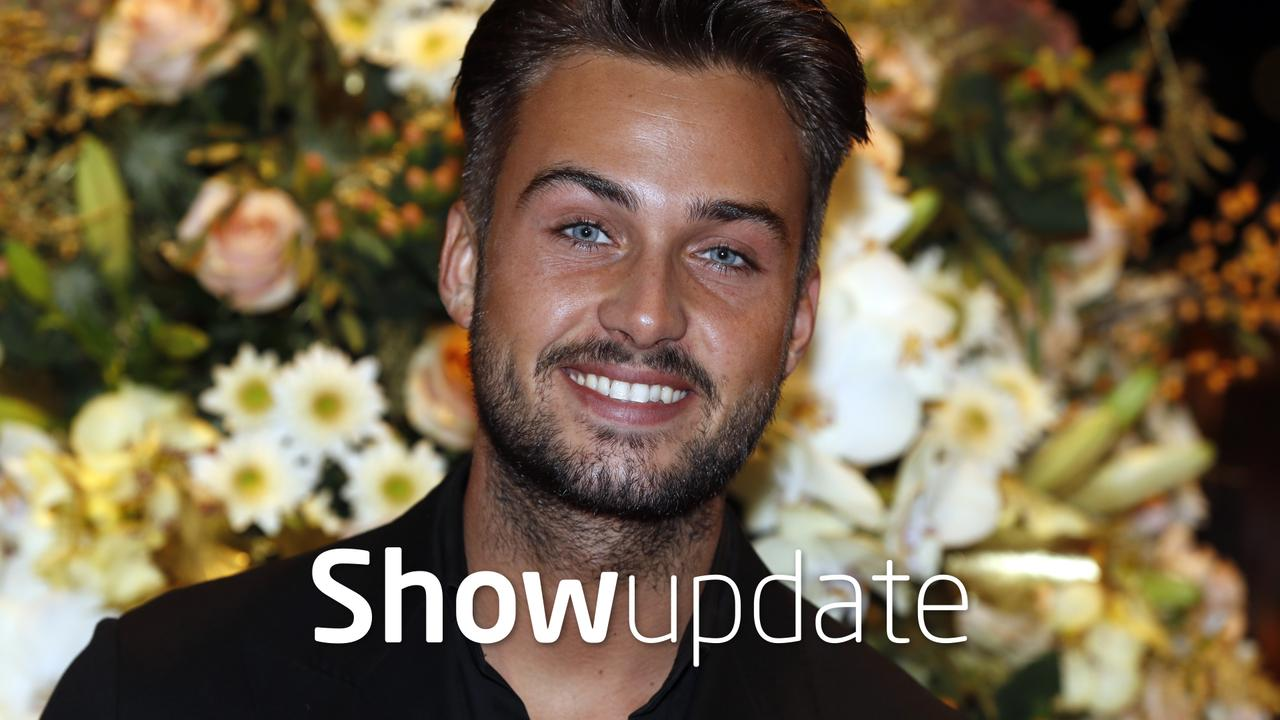 Show Update: 'Dave Roelvink gewoon in Nederland'