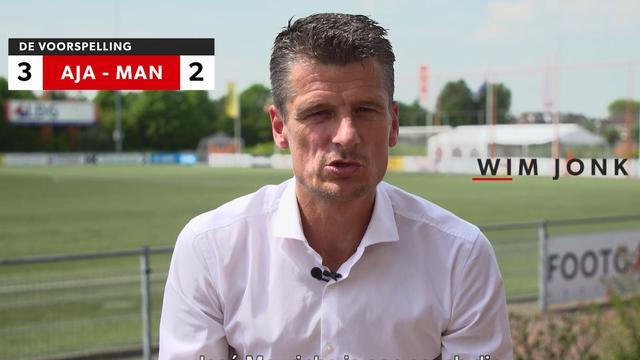 Voorbeschouwing: 'Ajax gaat winnen van Manchester dankzij eigen kwaliteit'