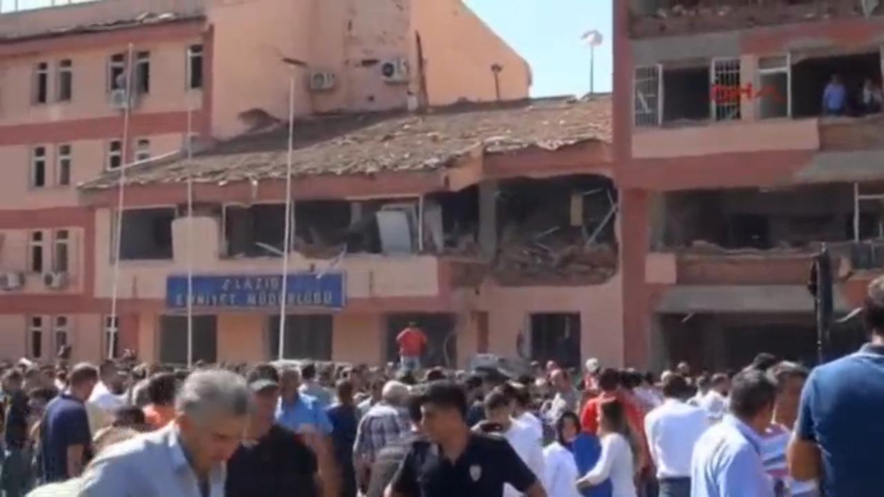 Turkije schroeft veiligheidsniveau op na bomaanslag