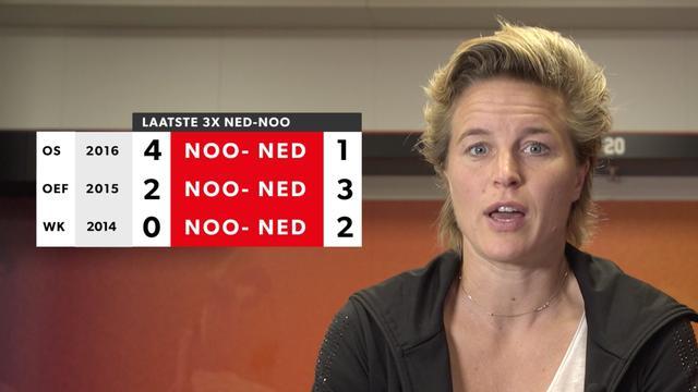 Voorbeschouwing: Gaan Oranjevrouwen openingsduel EK winnen?