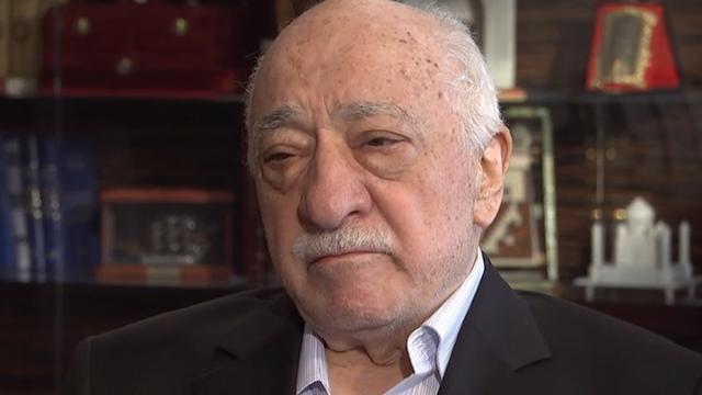 Turkije vraagt VS maandag opnieuw om uitlevering Gülen